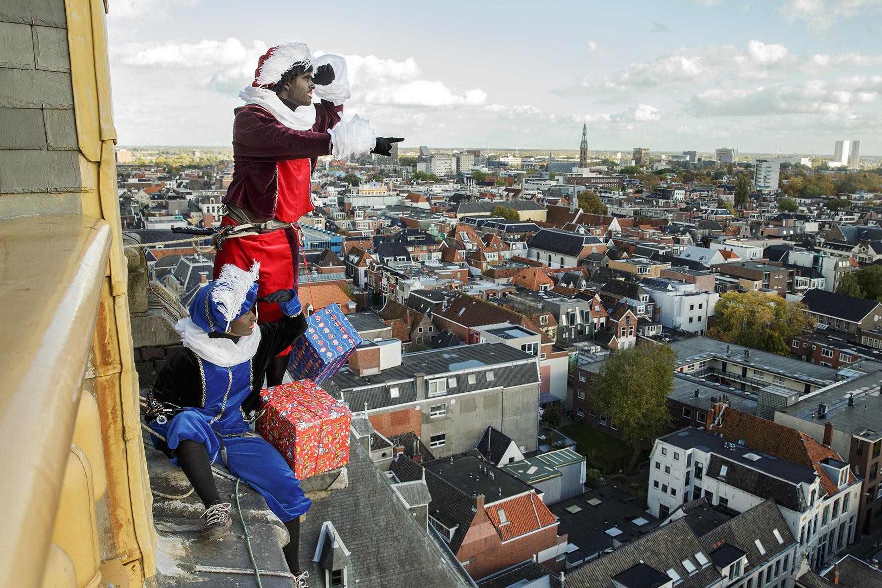 Slaapkamer Sinterklaas Groningen : Kijkje nemen in de slaapkamer van Sinterklaas – Professorenbuurt-Oost